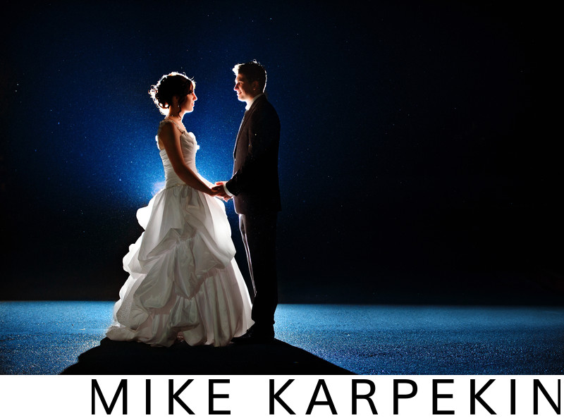 Wedding Photographer at Hilton Arden West