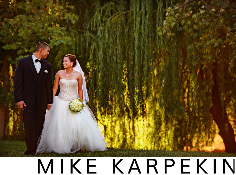 Whitney Oaks Wedding Photographer