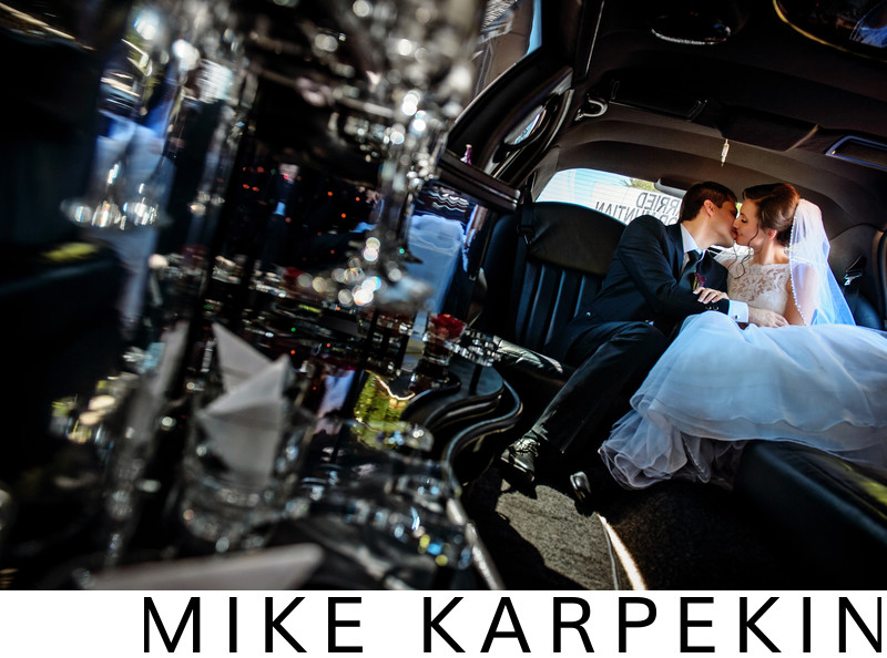 Wedgewood Sterling Hotel Wedding Photographer