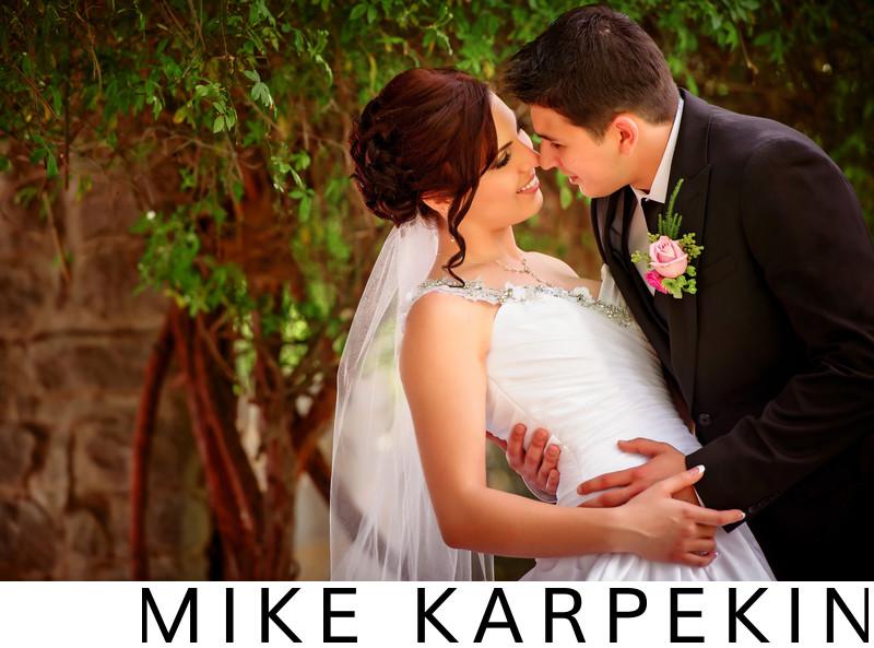 William Wand Park Wedding Photographers