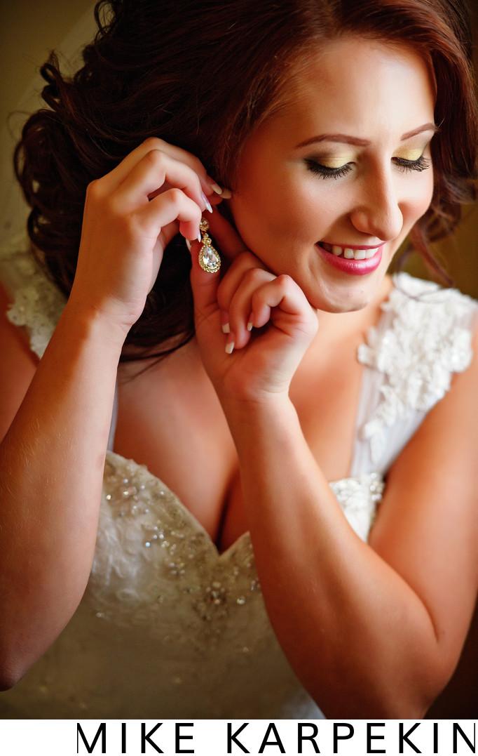 Citizen Hotel Wedding Photos