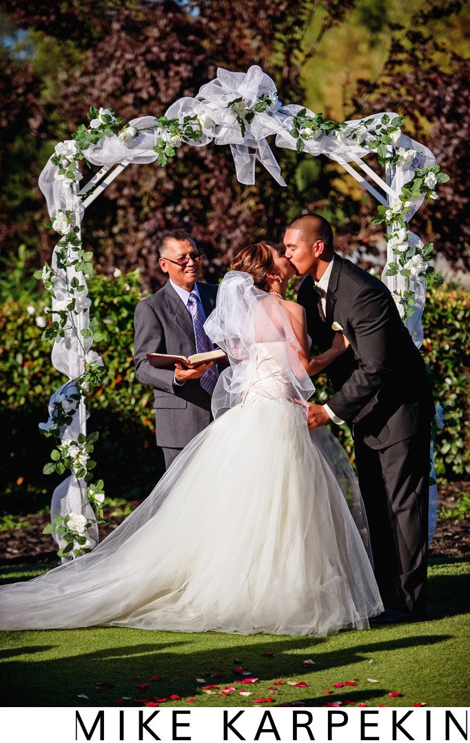 Whitney Oaks Wedding Photography