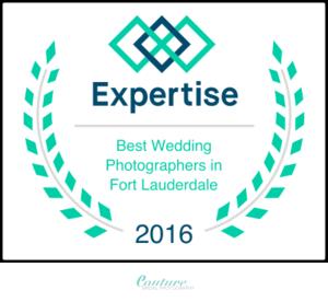 Top Rated South Florida Wedding Photography Studio