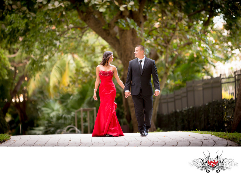 Best Miami Florida Wedding Photography Vendor