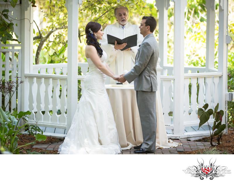 FLAMINGO GARDENS WEDDING PHOTOGRAPHER - WEDDING PHOTOS