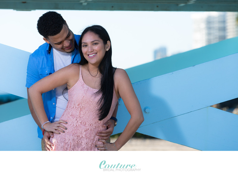 ROMANTIC WEDDING PHOTOGRAPHY - SOUTH FLORIDA WEDDINGS