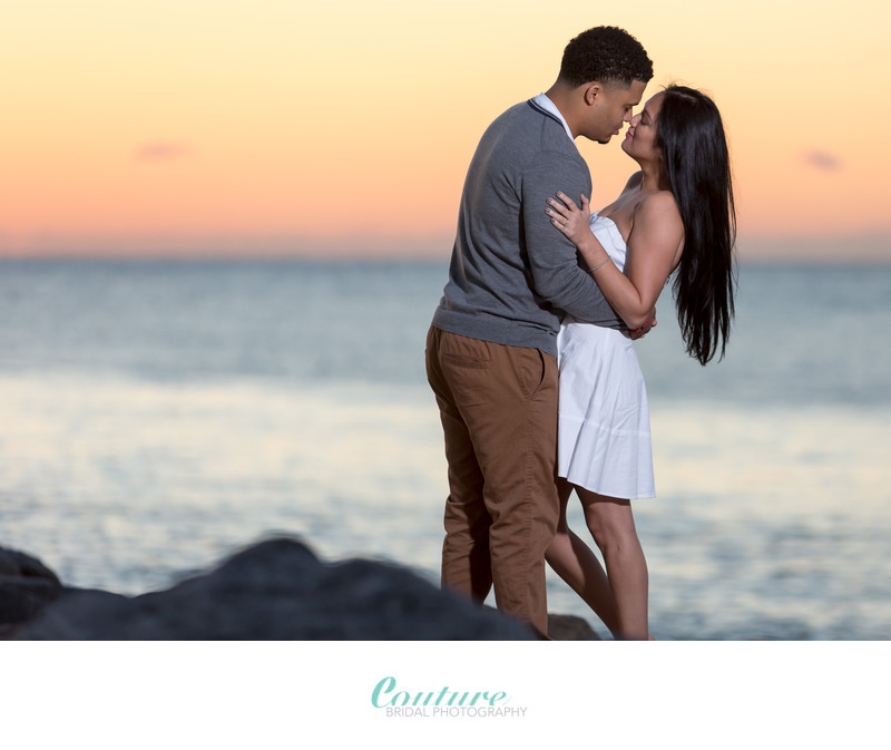ENGAGEMENT SESSION | SOUTH FLORIDA WEDDING PHOTOGRAPHER