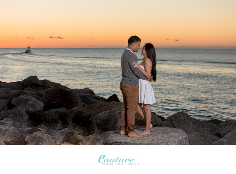 ENGAGEMENT PICTURES | WEDDING PHOTOGRAPHER MIAMI