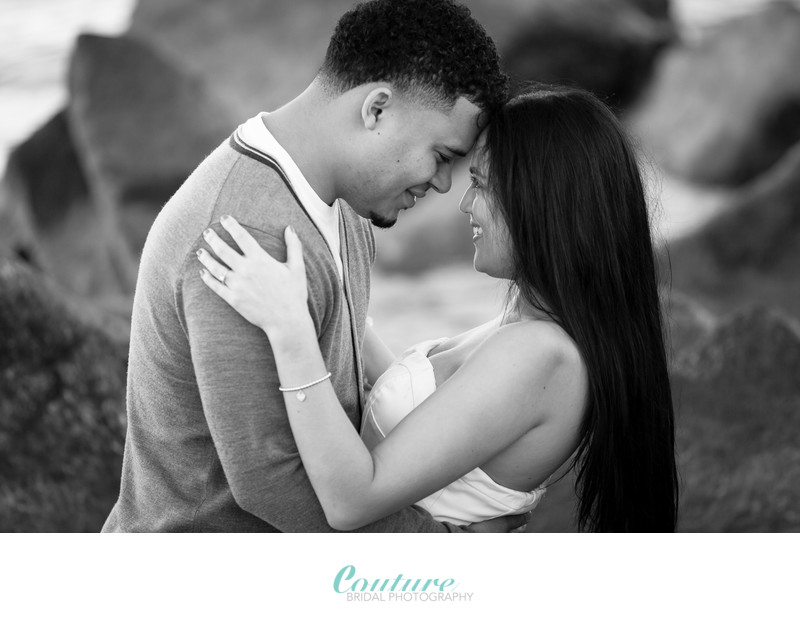 BEST ENGAGEMENT PHOTOGRAPHER - FT LAUDERDALE FLORIDA