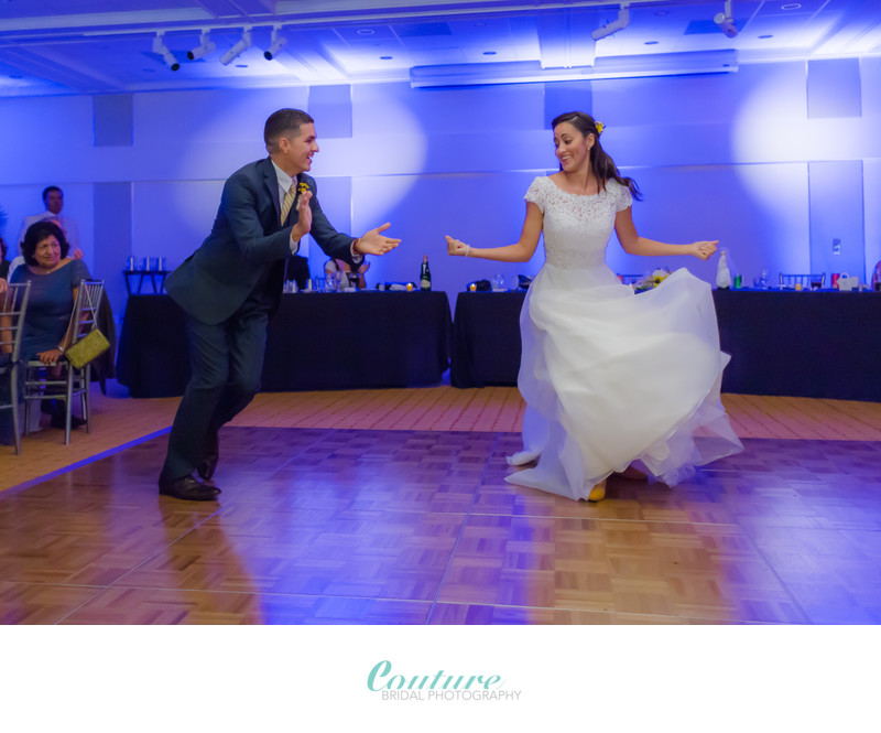 Boca Raton Resort Most Preferred Wedding Photographer