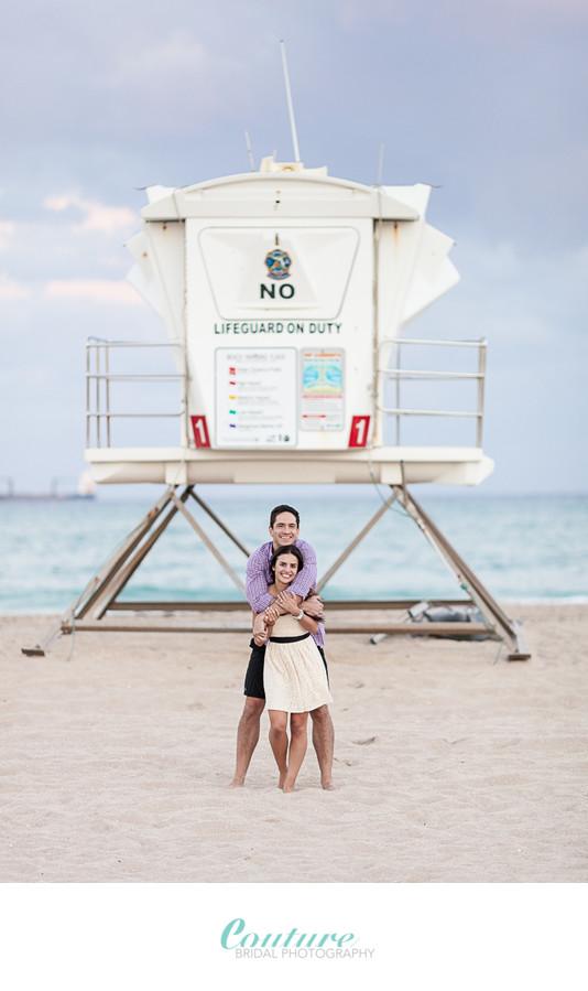 Wedding Photography Team Miami Beach