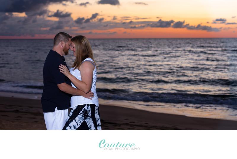 Nick & Bonnie's Engagement Session