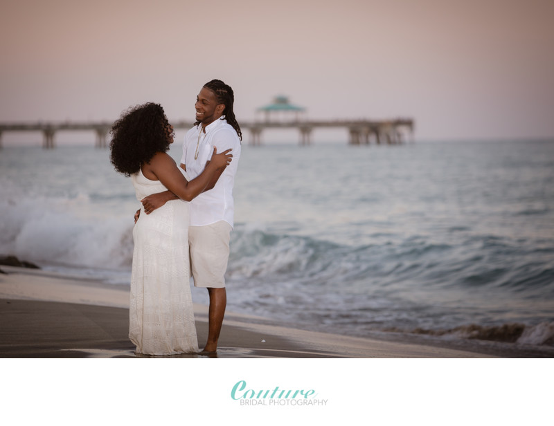 W Fort Lauderdale Wedding - Top Photography Vendors