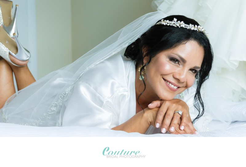 Wedding Photographers - Diplomat Golf & Tennis Club