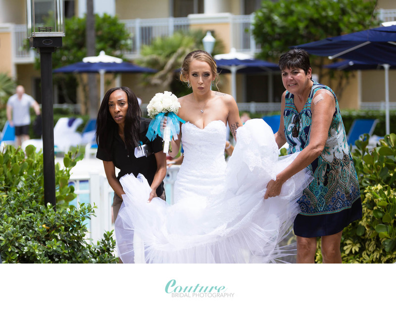 DELRAY BEACH WEDDING PHOTOGRAPHY & BRIDAL PACKAGES