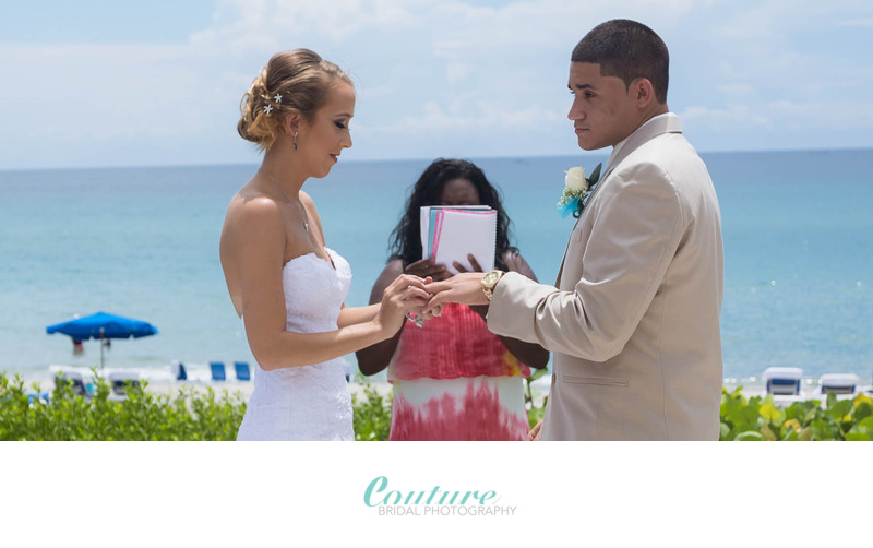 GETTING MARRIED IN DELRAY BEACH - WEDDING PHOTOGRAPHERS