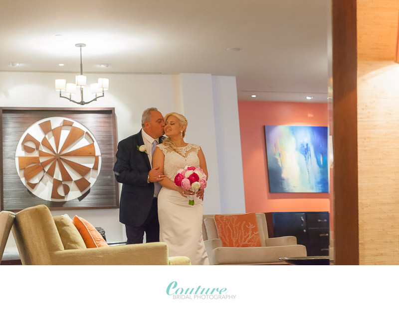 ST. REGIS BAHIA RESORT WEDDING PHOTOGRAPHY PUERTO RICO