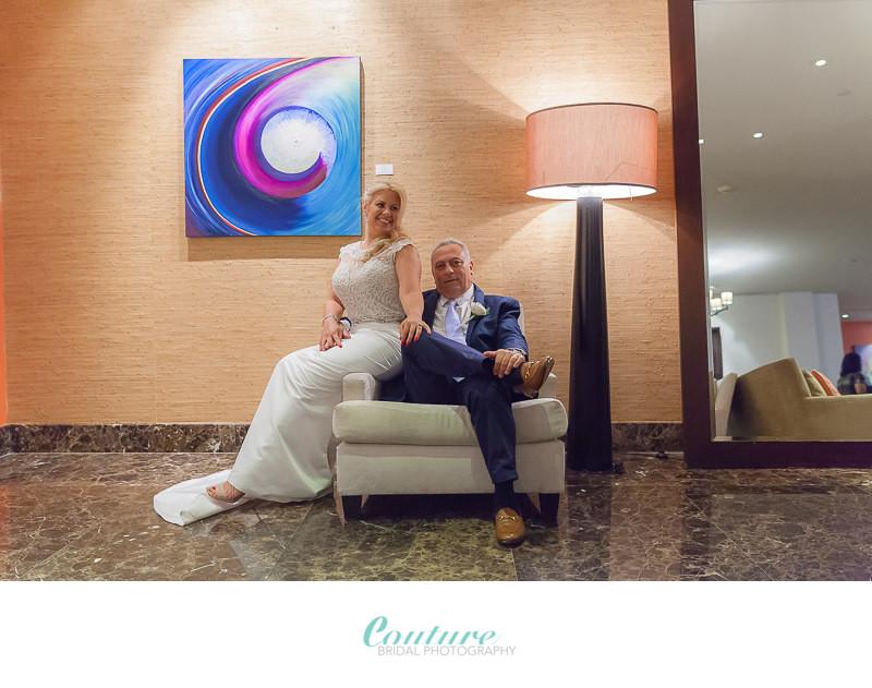 COPAMARINA BEACH RESORT & SPA WEDDING PHOTOGRAPHERS
