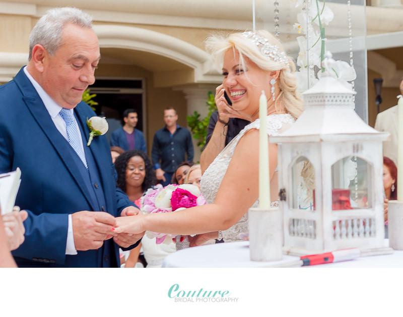 Marriott Harbor Beach Weddings - Wedding Photography
