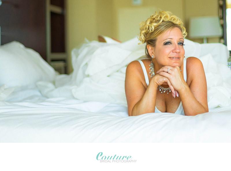 EPIC Hotel Miami Wedding Photography
