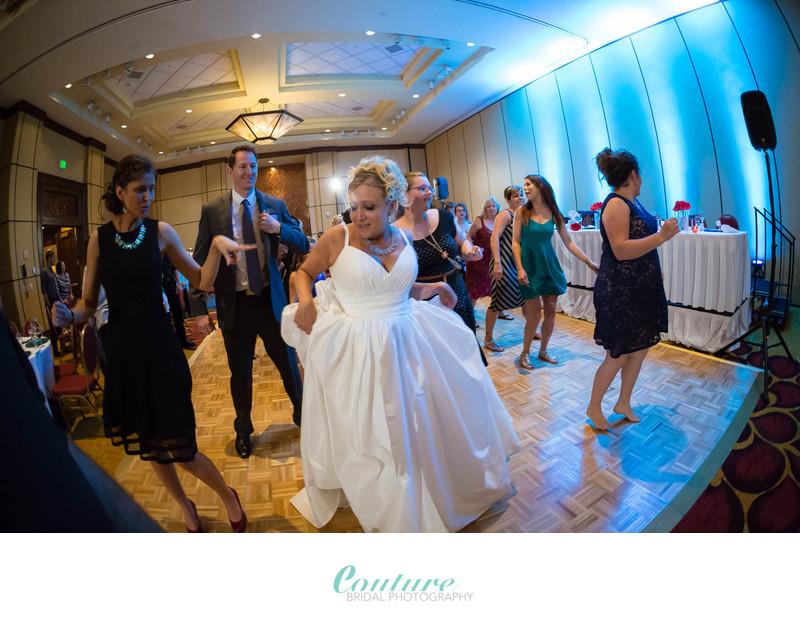 MARY'S LAKE LODGE WEDDING PHOTOGRAPHY ESTES PARK CO