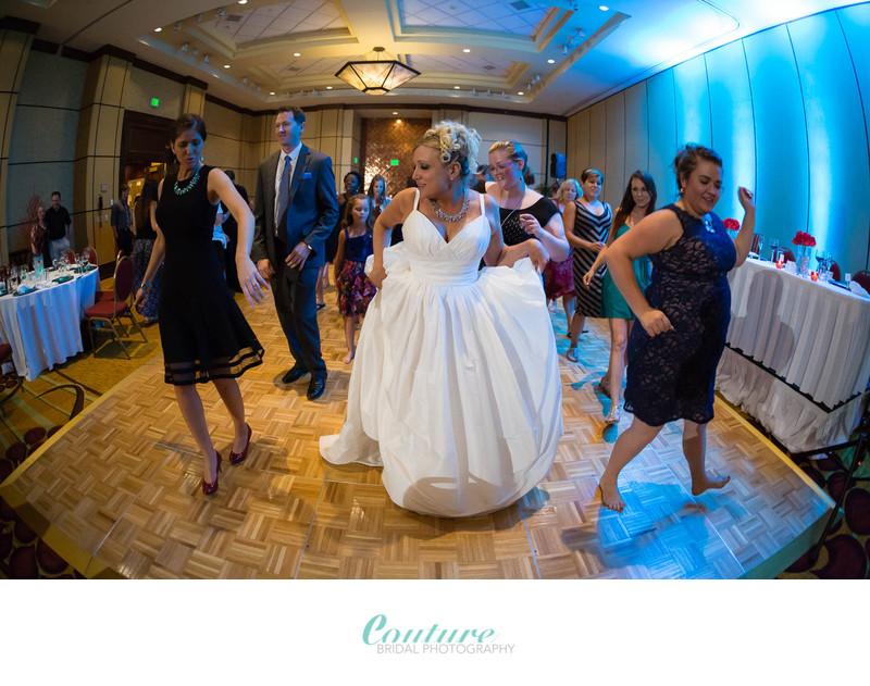 ACQUALINA RESORT & SPA SUNNY ISLES WEDDING PHOTOGRAPHY