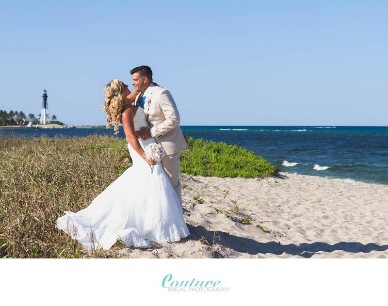 Cafe Boulud Wedding Photography