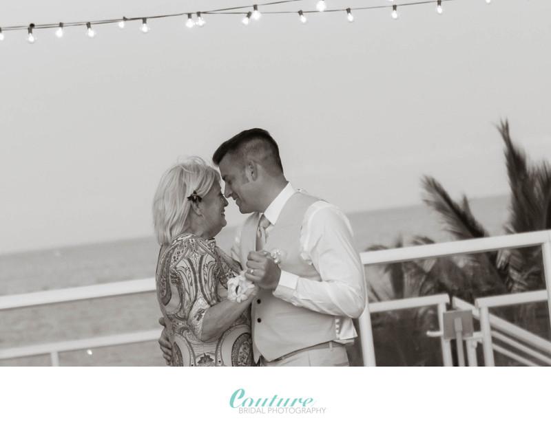 West Palm Beach Marriott Wedding Photography