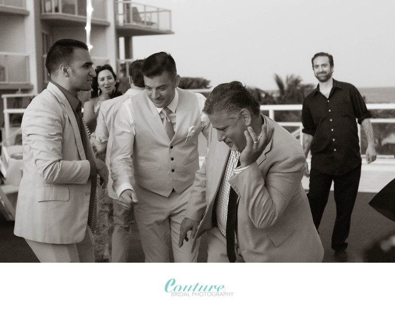 The Venue Fort Lauderdale Wedding Photography