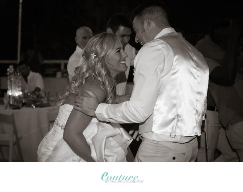 Vista Lago Ballroom Wedding Photography