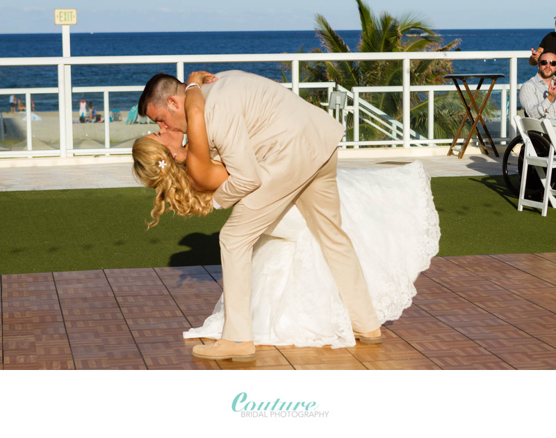 TradeWinds Island Grand Resort Wedding Photography