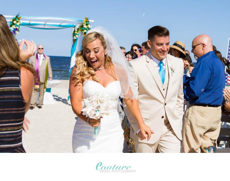 The Bath Club Wedding Photography