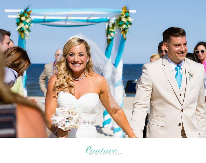 The Alfond Inn Wedding Photography