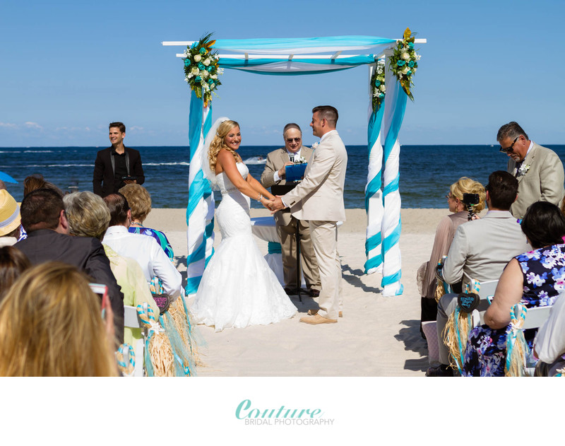 Tampa Marriott Waterside Hotel Wedding Photography