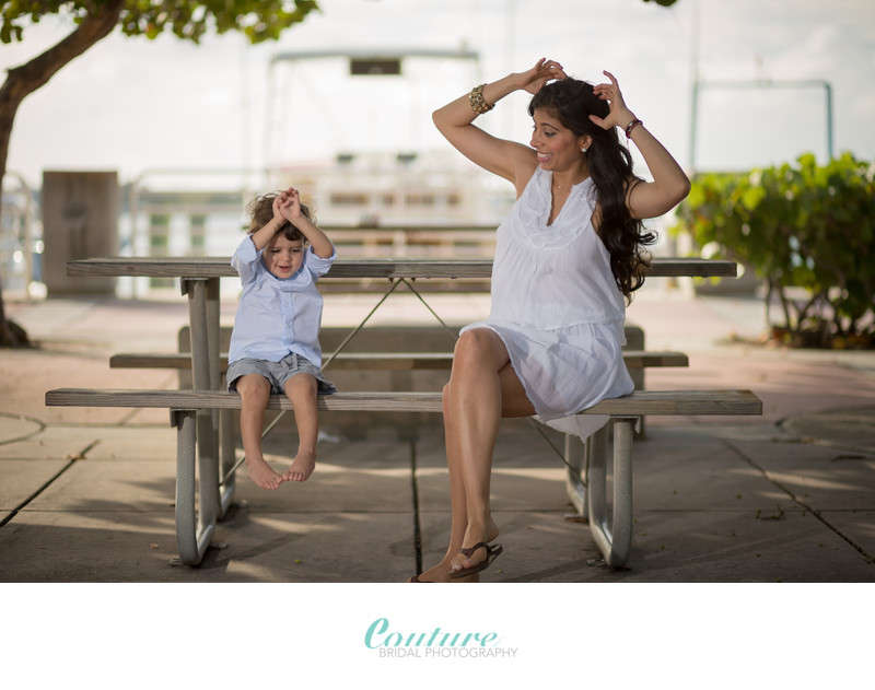 BEST FORT LAUDERDALE FAMILY PORTRAITS