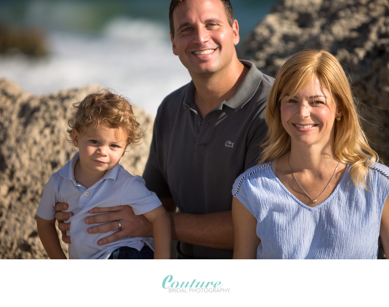 FORT LAUDERDALE BEACH FAMILY PHOTOGRAPHY