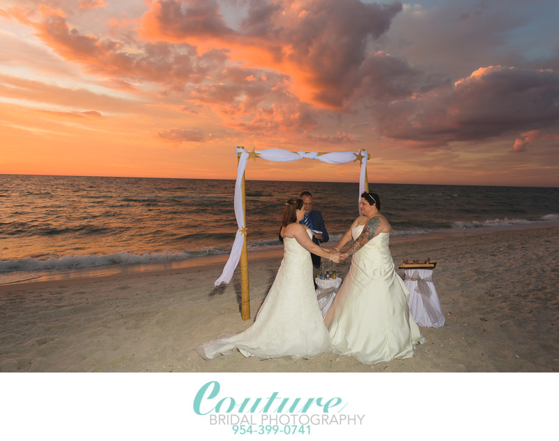 BEST LGBTQ WEDDING PHOTOGRAPHER IN FLORIDA