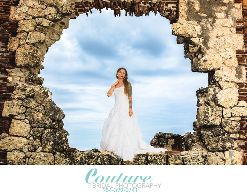 WEDDING PHOTOGRAPHERS THAT TRAVEL TO PUERTO RICO