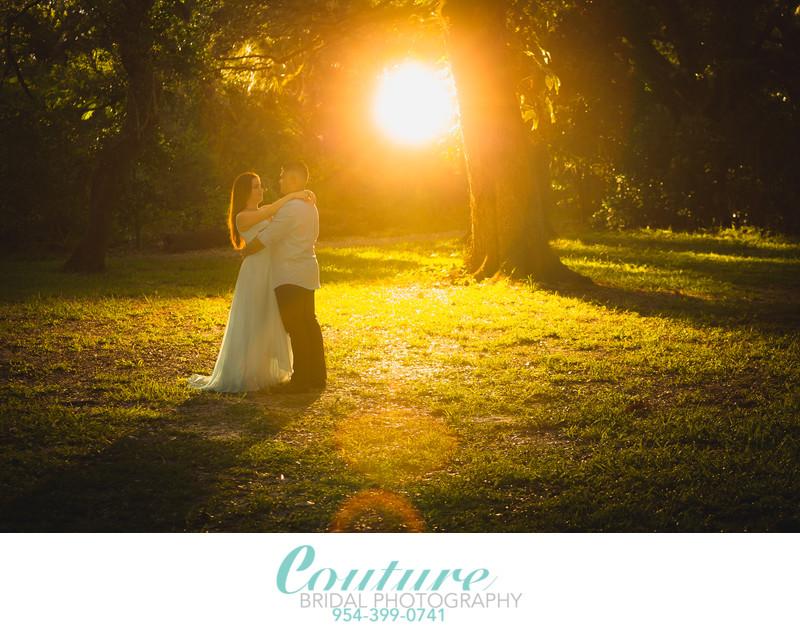 FT LAUDERDALE ENGAGEMENT & WEDDING PHOTOGRAPHERS