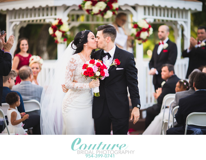 WEDDING PHOTOGRAPHER MIAMI & FLORIDA KEYS