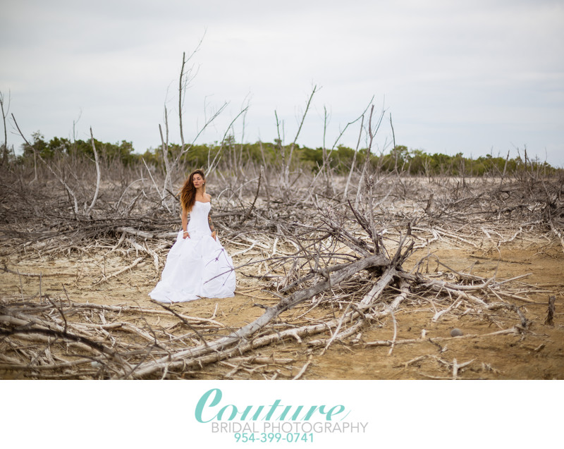 CARIBBEAN DESTINATION WEDDING PHOTOGRAPHER IN FLORIDA