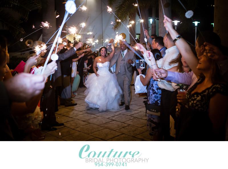 TOP KEY LARGO MARRIOTT WEDDING PHOTOGRAPHERS