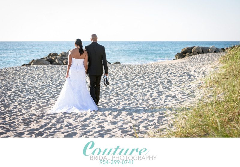 BEST RATED FORT LAUDERDALE WEDDING PHOTOGRAPHER