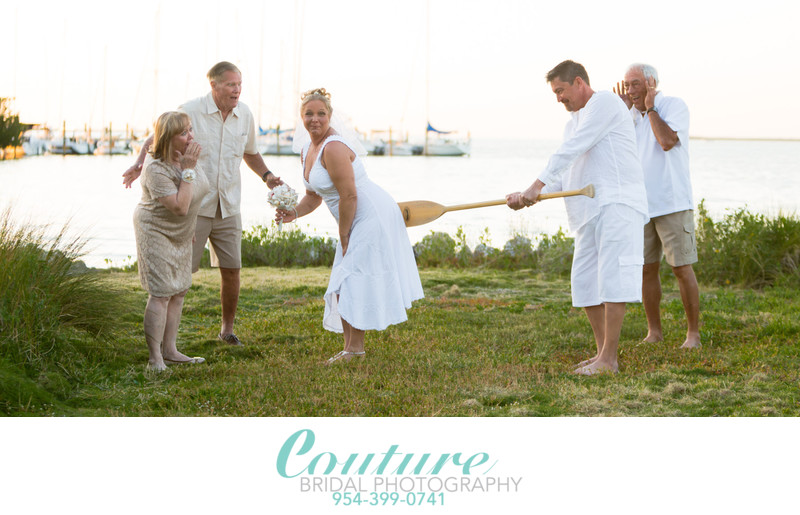 BEST FLORIDA KEYS WEDDING PHOTOGRAPHERS