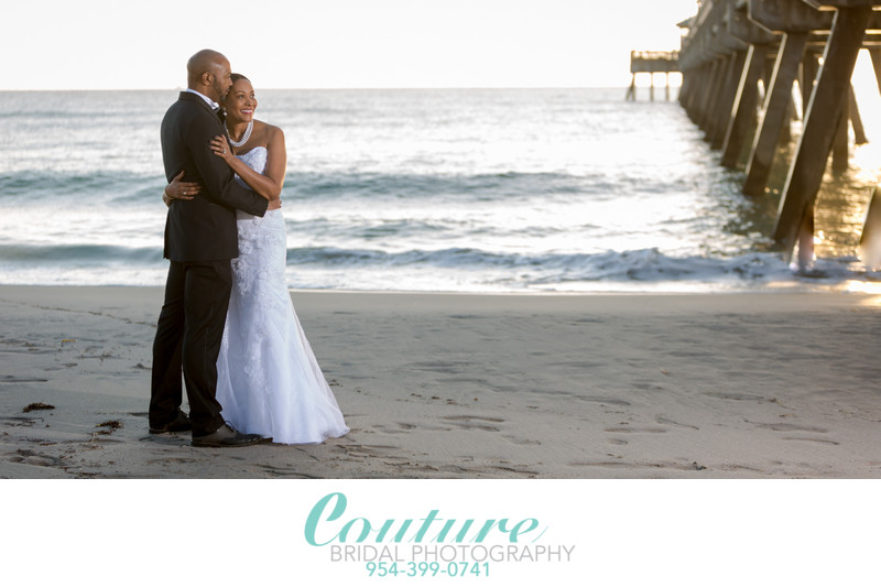 ENGAGEMENT AND WEDDING PHOTOGRAPHER IN FORT LAUDERDALE