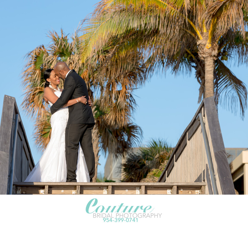 FORT LAUDERDALE AFFORDABLE WEDDING PHOTOGRAPHERS