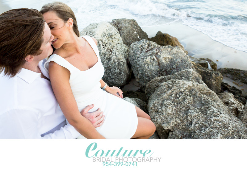 MARRIOTT POMPANO BEACH WEDDING PHOTOGRAPHERS