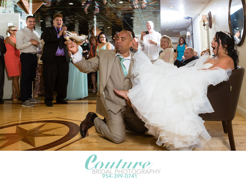 THE PALMS HOTEL & SPA BEST WEDDING PHOTOGRAPHERS