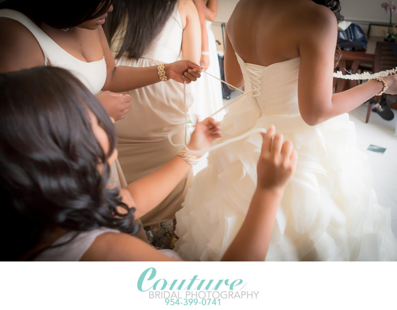 CORAL GABLES WEDDING PHOTOGRAPHER AT HOTEL COLONNADE