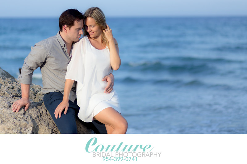 PREFERRED LA CONCHA DESTINATION WEDDING PHOTOGRAPHER